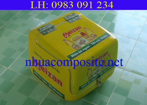 Box motor deliver mezan